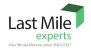 Logo Last Mile Experts
